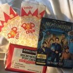 Tips to garner the power of a great family movie night & enter to win a Movie #VPMovieNight