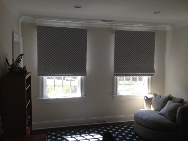 Turning the heat down and the costs as well it 39 s free Motorized window shades cost