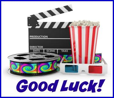 Movie Good Luck Photo