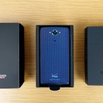 Perfect Gift for the High School Grad ~ DROID Turbo Sapphire Blue by Motorola #DROIDTurbo #CleverGirls