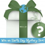 Earth Day Celebration Mystery Prize Pack (ends 4/23/15)