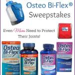 Osteo Bi-Flex Giveaway
