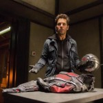 "Marvel's ""Ant-Man"" featuring Paul Rudd hitting theaters 07/17/15 ~ See a preview now! #AntMan"