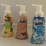 Softsoap New Fragrant Foaming Collection – Complete Scent-sation for Every Room