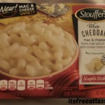 Stouffer's White Cheddar Mac & Cheese is my perfect Comfort Food #Stouffers #Spon