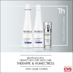 Treat Your Hair to Caviar Nexxus NewYork Salon Care Products Available at CVS  #NewNexxusCaviar #spon