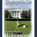 """""""Unplayable Lie"""" Cobra Driver Golf Club Giveaway From Author David Myles Robinson"""