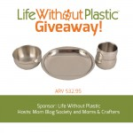 Life Without Plastic Giveaway