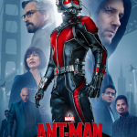 "Marvel's ""Ant-Man"" hitting theaters 07/17/15 ~ See Promotional Poster Preview #AntMan"