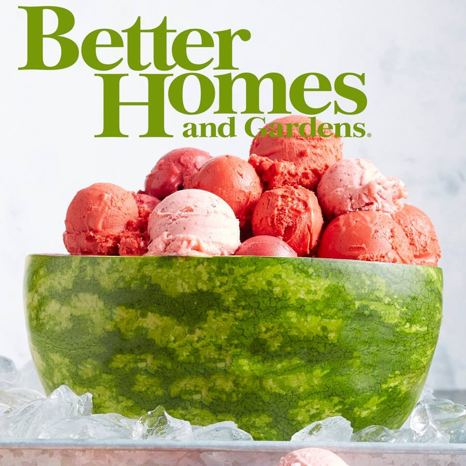 Better Homes And Garden Prize Bag Giveaway It 39 S Free At Last