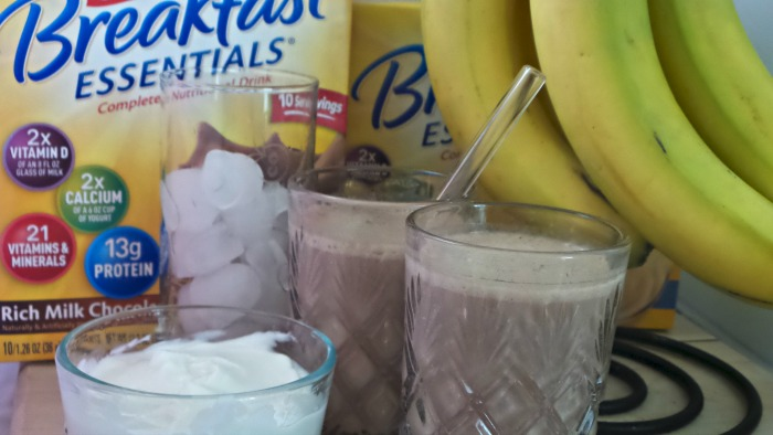 Carnation Breakfast Essentials Breakfast Shake