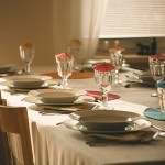 How to Cater for a Family Gathering – with Only One Day's Notice!