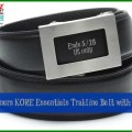 KORE Essentials Trakline Belt