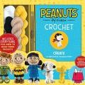 Peanuts Crochet Set