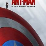 No shield? No hammer? No armor? No problem! Marvel's newest hero, ANT-MAN hits theaters July 17th