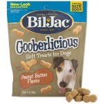 Bil-Jac Gooberlicious Dog Treats Perfect for Dogs