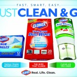 Special Cartwheel Savings On Clorox Cleaning Products Exclusively At Target