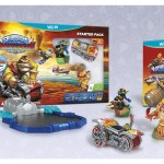 Lovable Nintendo Characters Join Skylanders SuperChargers