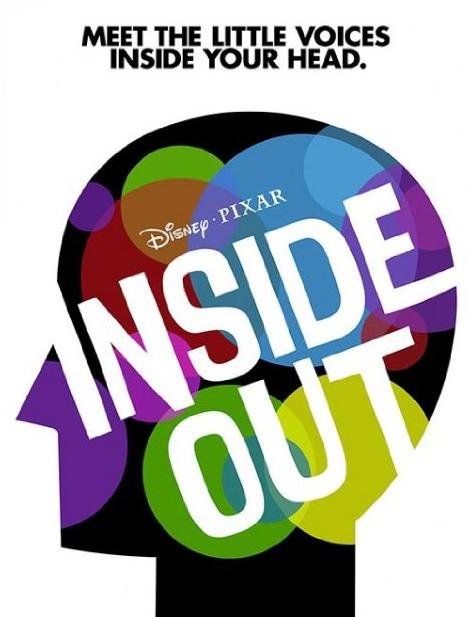 Inside Out Mind