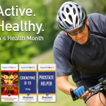 Keep Dad Fit & Active With Superior Source Vitamins