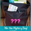 Mystery Bag Giveaway