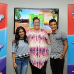 Private Dance Lessons from Teen Beach 2 Cast Members Chrissie Fit & Jordan Fisher