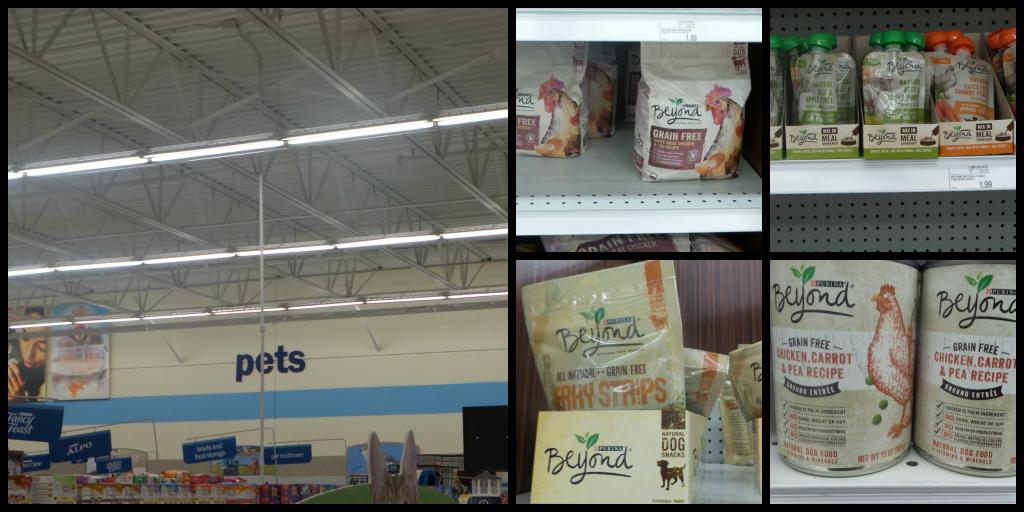 Purina® Beyond® Pet Food Variety