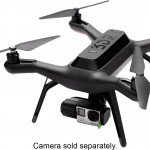 Take Dad to Unexpected Heights This Fathers Day with a Solo Drone From Best Buy #SoloatBestBuy