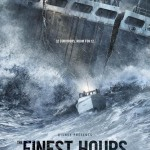 Disney's THE FINEST HOURS Trailer & Poster Now Available Here #TheFinestHours