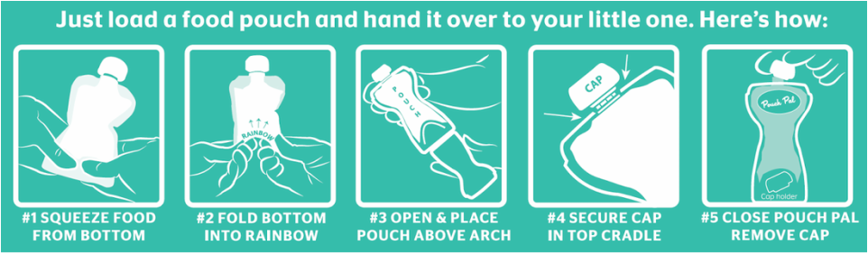 How to Pouch Pal