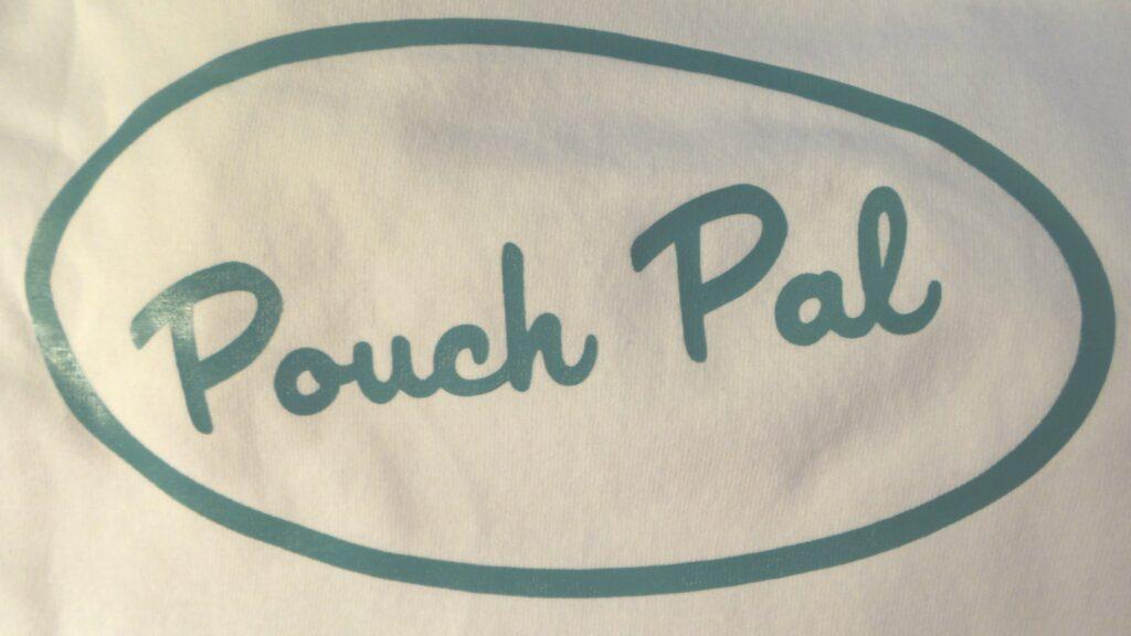 Pouch Pal Logo