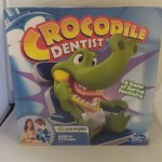 Crocodile Dentist: Fun One Bite at a Time!