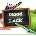 Good Luck BTS