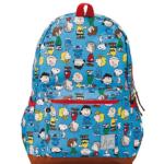 Head Back To School In Style With Peanuts and Hanna Andersson #ilovemyhannas #BTS #PeanutsAmbassador