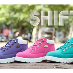 Stylish Lugz Drifter Boots Will Complete Your Wardrobe {For Her}