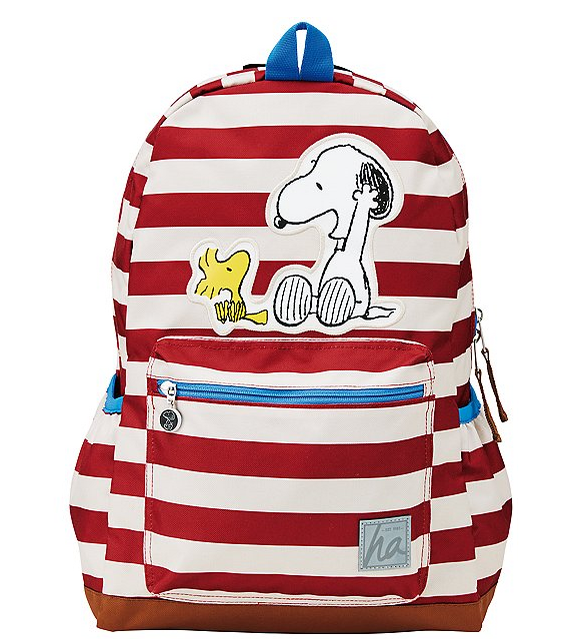 Peanuts Backpack