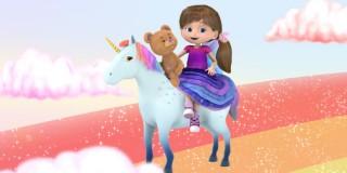 Wishenpoof Horse