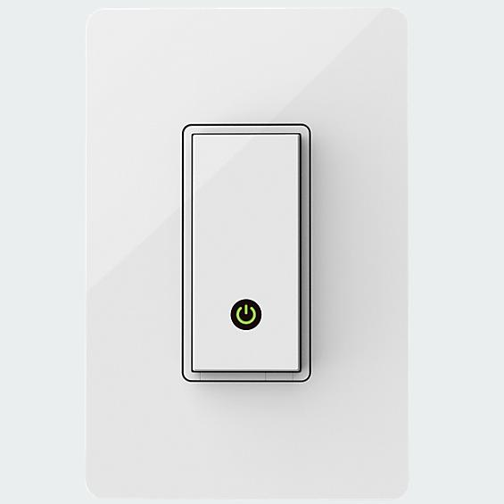 Enter the Verizon Wireless Belkin Wemo Smart Light Switch Giveaway. Ends 9/1.