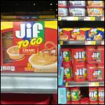 jif To Go Variety