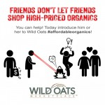 Win a Wild Oats and Walmart Gift Card Prize Pack