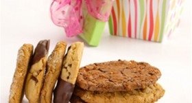 Harvard Sweet Boutique Cookie Review