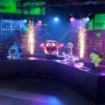 "Disney-Pixar ""Inside Out"" Inspired Free Halloween DIY Ideas"