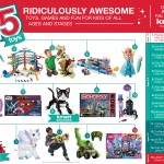 Check Out & Enter To Win All 15 of the Kmart Fab 15 Toys #Fab15Toys