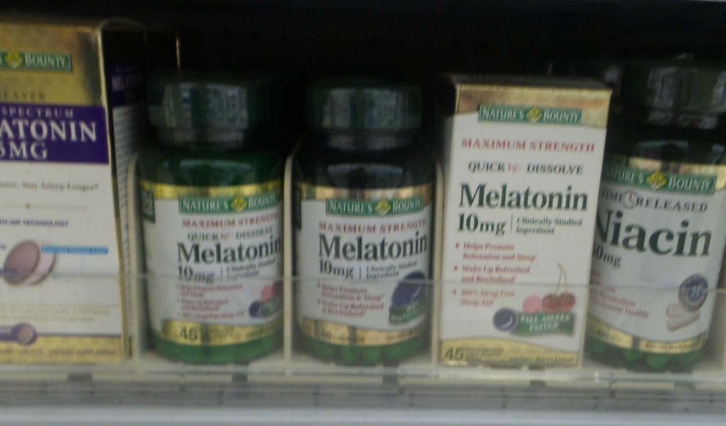 NB Melatonin