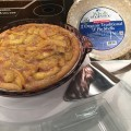 Wholly Wholesome Peach Pie and Peach Pizza Recipe (And Giveaway)