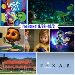 San Francisco Here I Come! Exciting Disney Pixar Coverage Including The Good Dinosaur, Inside Out In-Home Release, Miles From Tomorrow Land and More