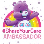 September 9 is National Care Bears #ShareYourCare Day