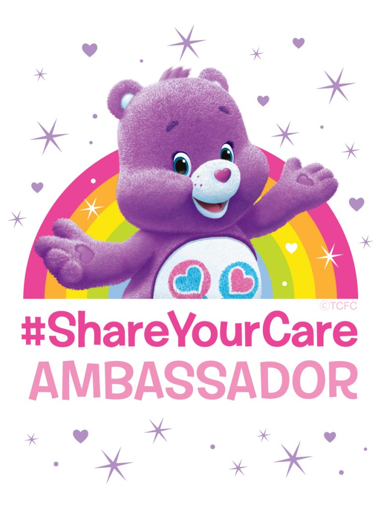 Share Your Care Ambassador