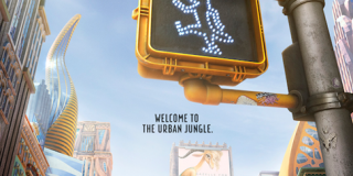 Disney's Zootopia New Poster and Trailer Preview #Zootopia