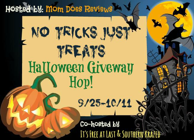 no tricks just treats hop cohosts